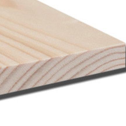 Vurenhout geschaafd 32 x 200mm