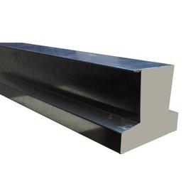 Havebo Broodjesvloer stalen vloerligger - lengte 205 t/m 300cm