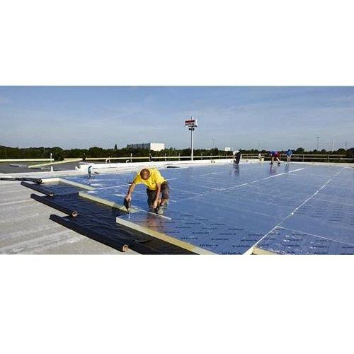 Uitgelezene PIR Afschotisolatie 40 - 50 mm voor plat dak kopen? - BouwOnline.com YD-26