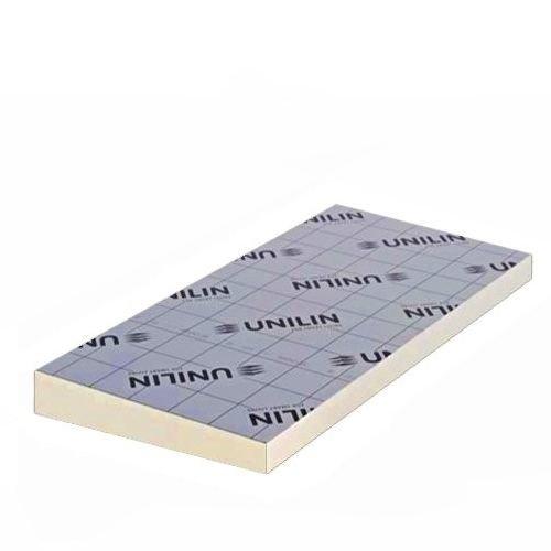 Hedendaags PIR Afschotisolatie 40 - 50 mm voor plat dak kopen? - BouwOnline.com CG-33