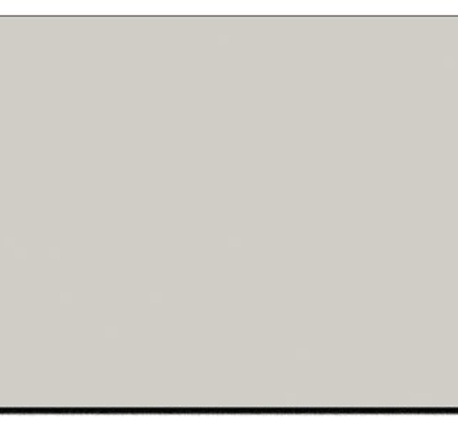 Trespa® Meteon® Pastel Grey A03.1.0 - 6 t/m 8 mm