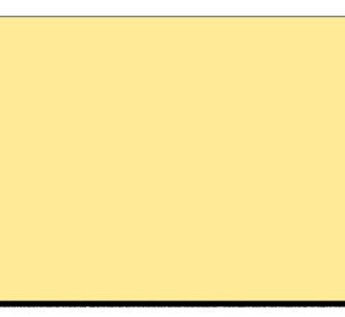 Trespa® Meteon® Pale Yellow A04.0.2 - 6 mm