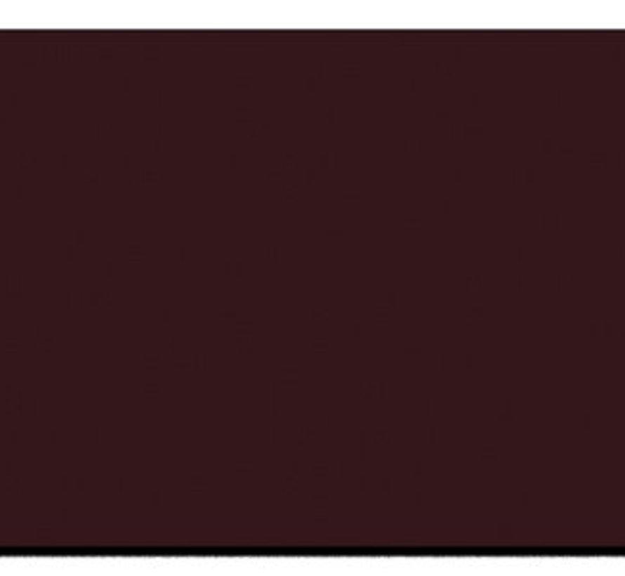Trespa® Meteon® Deep Dark Brown A14.7.2 - 6 mm