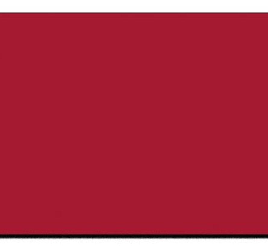 Trespa® Meteon® Carmine Red A12.3.7 - 6 mm