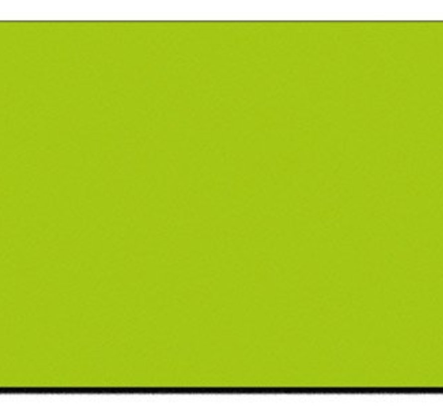 Trespa® Meteon® Lime Green A37.0.8 - 6 mm