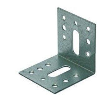 Hoekankers 60 x 60 mm (10 stuks)