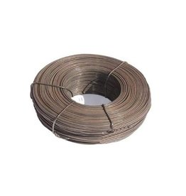Vlechtdraad 12 mm voor bouwstaal (1,25kg)