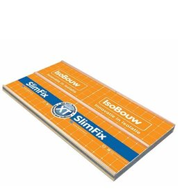 Isobouw Isobouw® SlimFix dakplaat 4.0-3/3