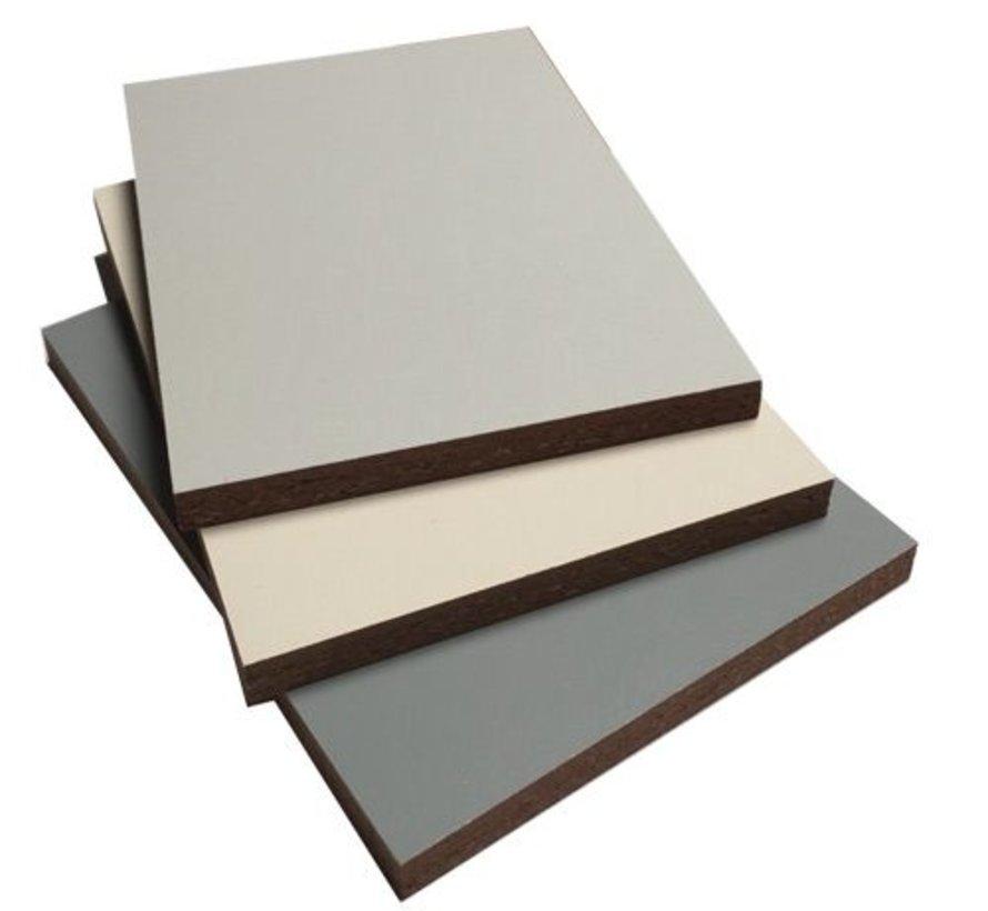 Rockpanel® Uni RAL 7035 - 6 t/m 8 mm