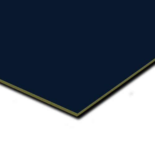 Rockpanel® Colours RAL 5011 - 6 t/m 8 mm
