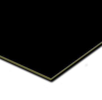 Rockpanel® Colours RAL 9005 - 6 t/m 8 mm
