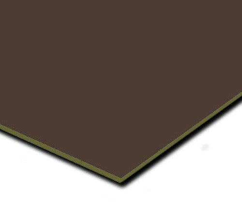 Rockpanel® Colours RAL 8028 - 6 t/m 8 mm