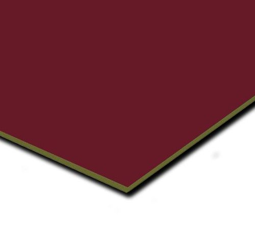 Rockpanel® Colours RAL 3004 - 6 t/m 8 mm