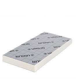 Unilin Unilin Utherm platdak isolatie PIR L 40 mm