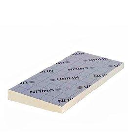 Unilin Utherm afschotisolatie platdak PIR L 100 - 110 mm