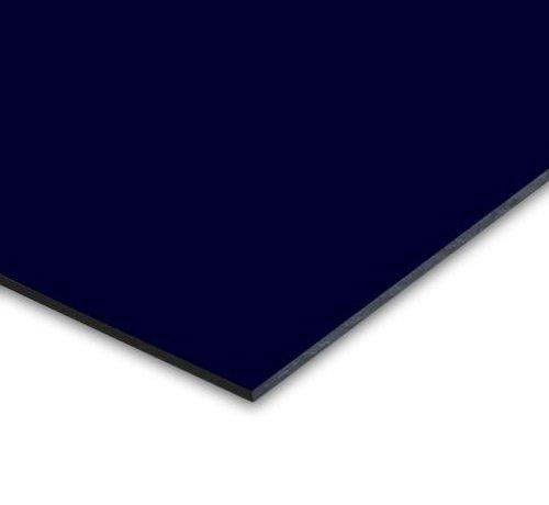 ISIcompact kunststof gevelplaat RAL 5011