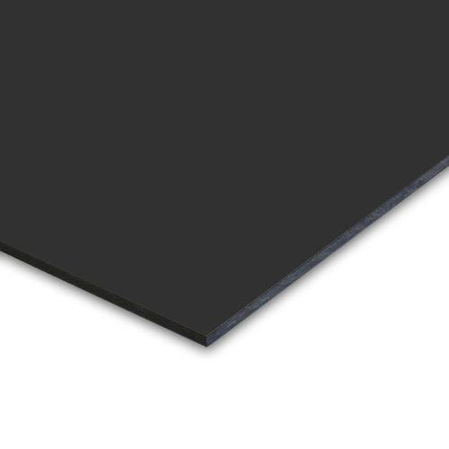 Isicompact ISIcompact kunststof gevelplaat RAL 7043