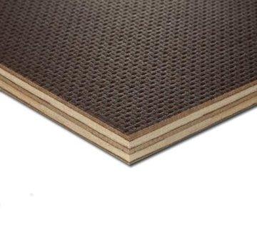 Betonplex antislip wire mesh 12 mm 250 x 125cm