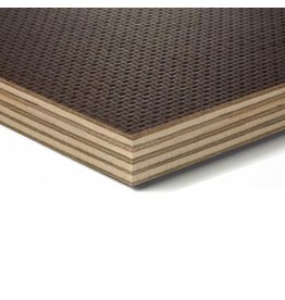 Betonplex antislip wire mesh 24 mm 305 x 153cm