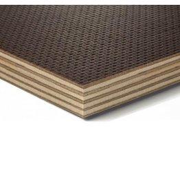 Betonplex antislip wire mesh 18 mm 400 x 200cm