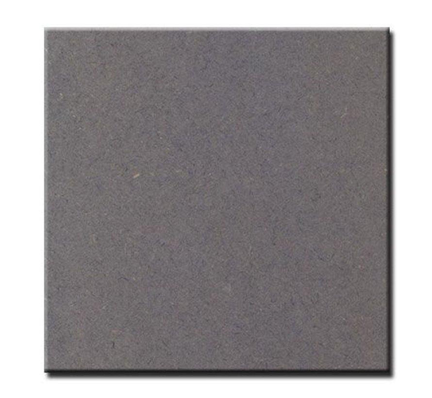 Valchromat® MDF gekleurd grijs door en door 19 mm 244 x 61cm