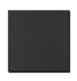 Valchromat Valchromat® MDF gekleurd zwart door en door 19 mm 244 x 61cm