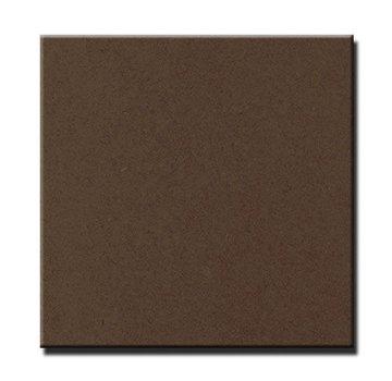 Valchromat® MDF gekleurd bruin door en door 19 mm 244 x 61cm