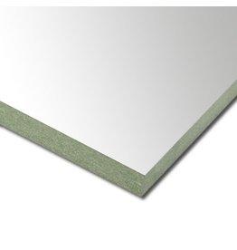 Medite® MDF gegrond vochtwerend 18 mm 305 x 122cm