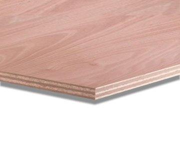 Okoume multiplex 6 mm 310 x 153cm