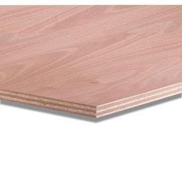 Okoume multiplex 10 mm 310 x 153cm