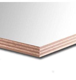 Okoume 18 mm gegrond 250 x 122cm