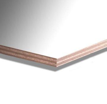 Okoume 12 mm gegrond 310 x 153cm