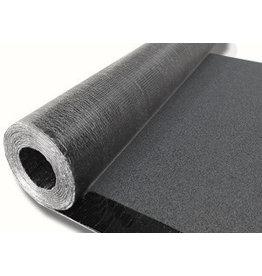 Icopal bitumen dakbedekking 470K24 met grijze leislag