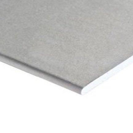 Gipkartonplaten 9,5mm voor plafond en wandwerk