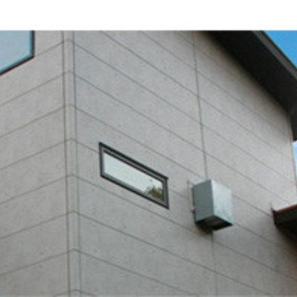 Cementpanel: gevelplaat met hoge duurzaamheid
