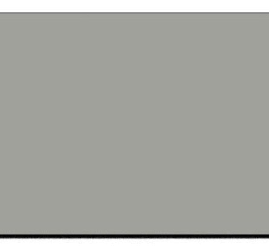 Trespa® Meteon® Silver Grey A03.4.0 - 6 mm