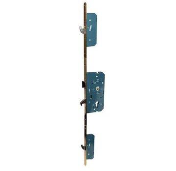 Driepuntsluiting cilinderbediend PC72 1700mm (incl. sluitgarnituur)