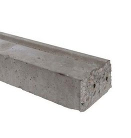 Hercules Hercules betonlatei schoonwerk 60 x 100 mm 1400mm