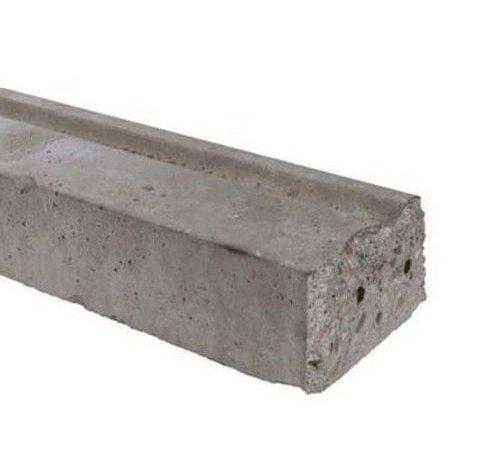 Hercules betonlatei schoonwerk 60 x 100 mm 2000mm