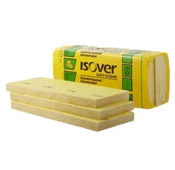 Isover® Comfortpanel glaswol 120 mm = RD 3,50