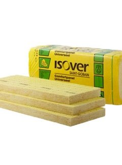 Isover® Comfortpanel glaswol 90 mm = RD 2,65