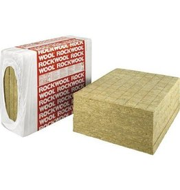 Rockwool® spouwplaat 433 DUO 80 mm
