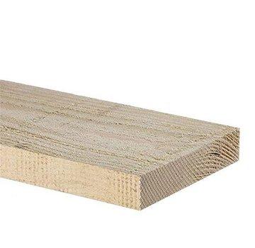 Steigerhout vuren 32 x 200 mm 500cm (zonder scaf platen)