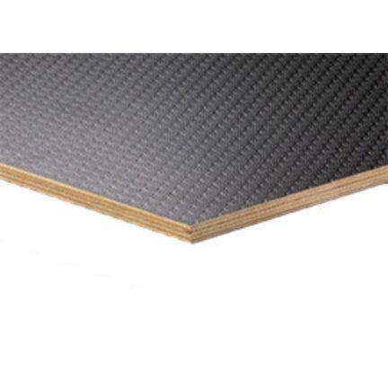 Betonplex antislip platen - Vloerplaat voor trailers, aanhangers, paardentrailers en bestelbussen!