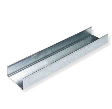 Metal stud profiel U75 4000 x 75 mm