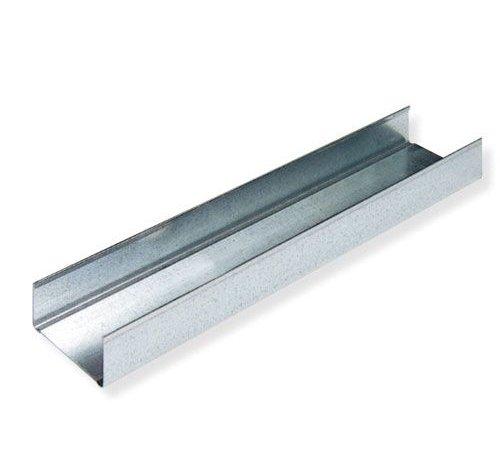 Metal stud profiel U100 4000 x 100 mm