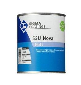 Sigma Sigma S2U Nova Matglans - watergedragen