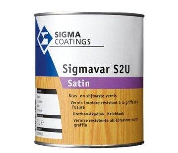 Sigma Sigmavar S2U Zijdeglans - oploshoudend