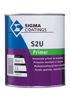 Sigma S2U Grondverf - oploshoudend