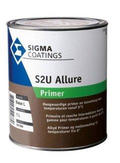 Sigma S2U Allure Grondverf - oploshoudend